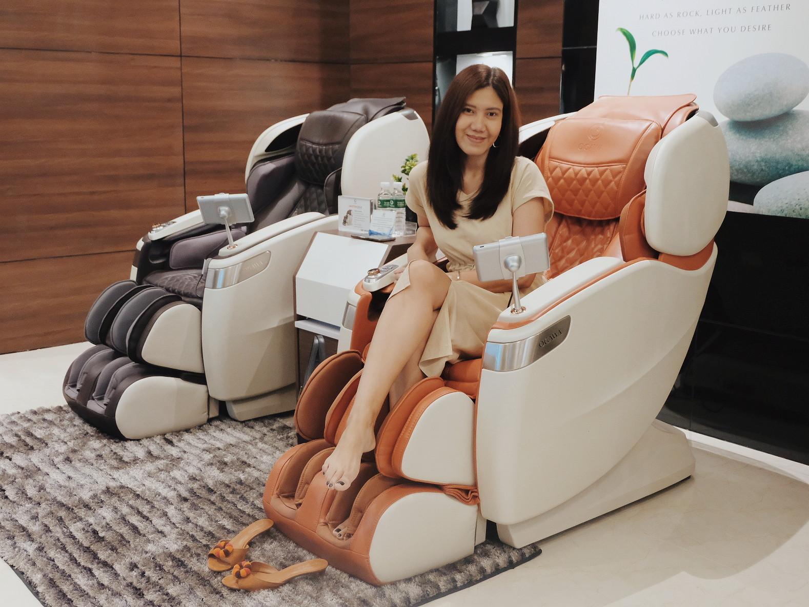 Ogawa Master Drive Price Philippines