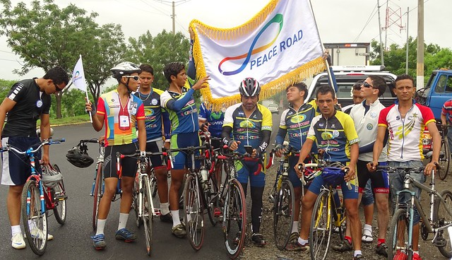 Nicaragua-2015-06-13-Nicaragua Hosts 2015 Peace Road Tour