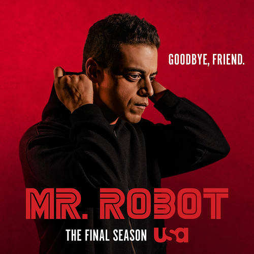 Mr Robot | Season 4