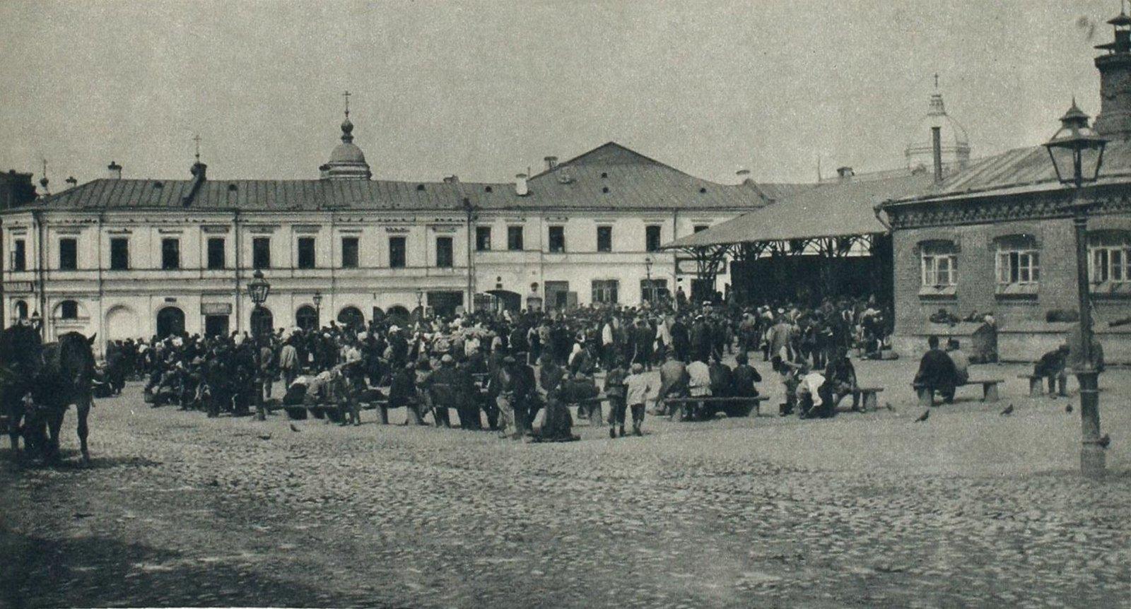 09. Хитров рынок