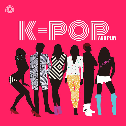 K-Pop and Play