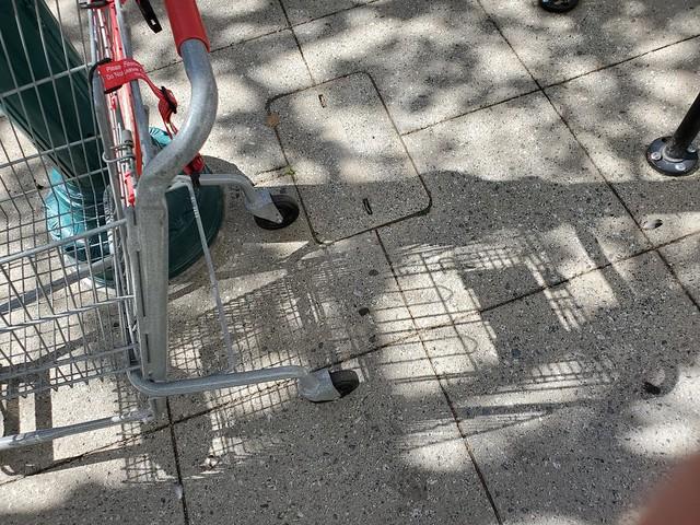 shadow cart