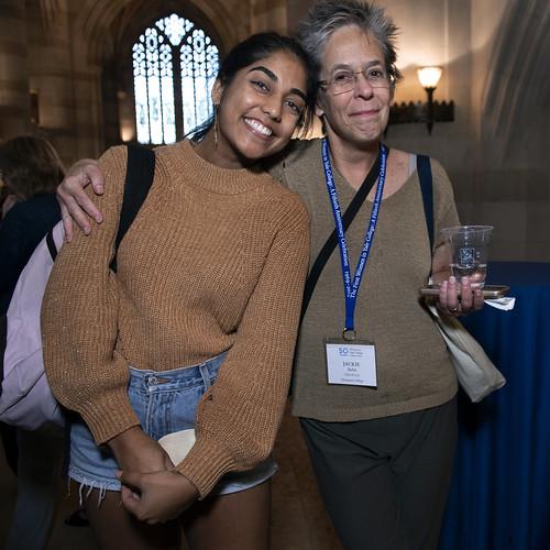 Yale 50th Coeducation Anniversary