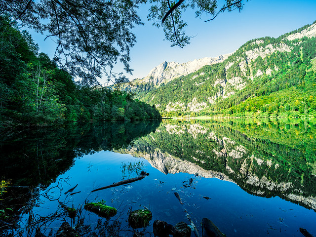 Featured medium photo of Klöntal on TripHappy's travel guide