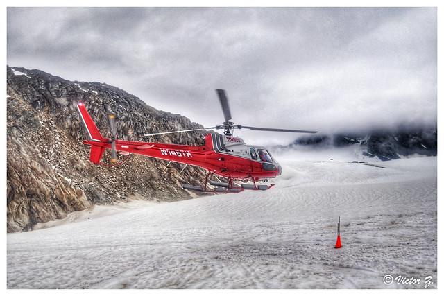 Adventure Snow Mountain Skagway Alaska -26