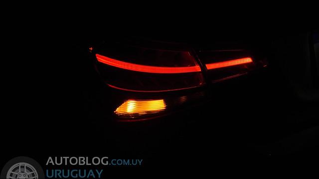 Prueba Mercedes-Benz A 200 Sedán Style 7G-DCT