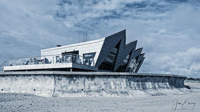 North Sea Observatory