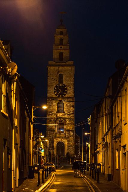 DAV_3190L Tower St Anne's Church