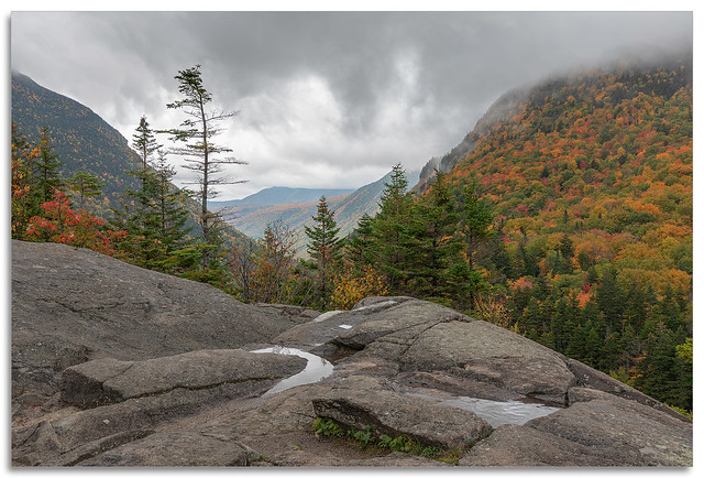 Crawford Notch, New Hampshire