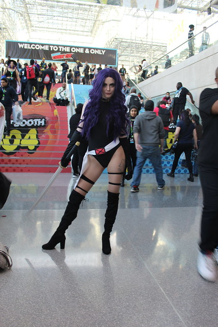 NYCC 2019 10-4-19 (252)