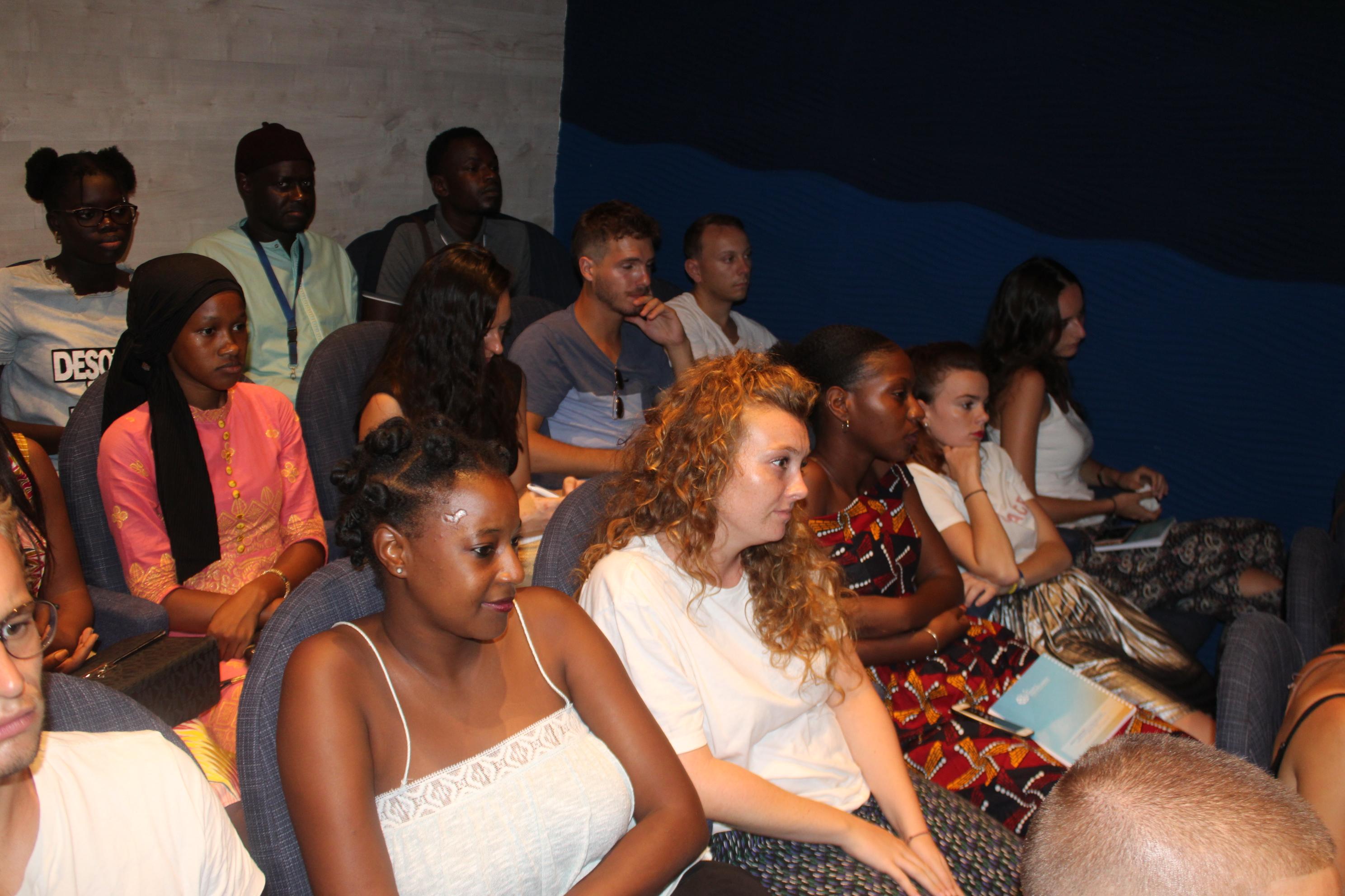 Journée du Volontariat Français au Sénégal - Edition 2019 (53)