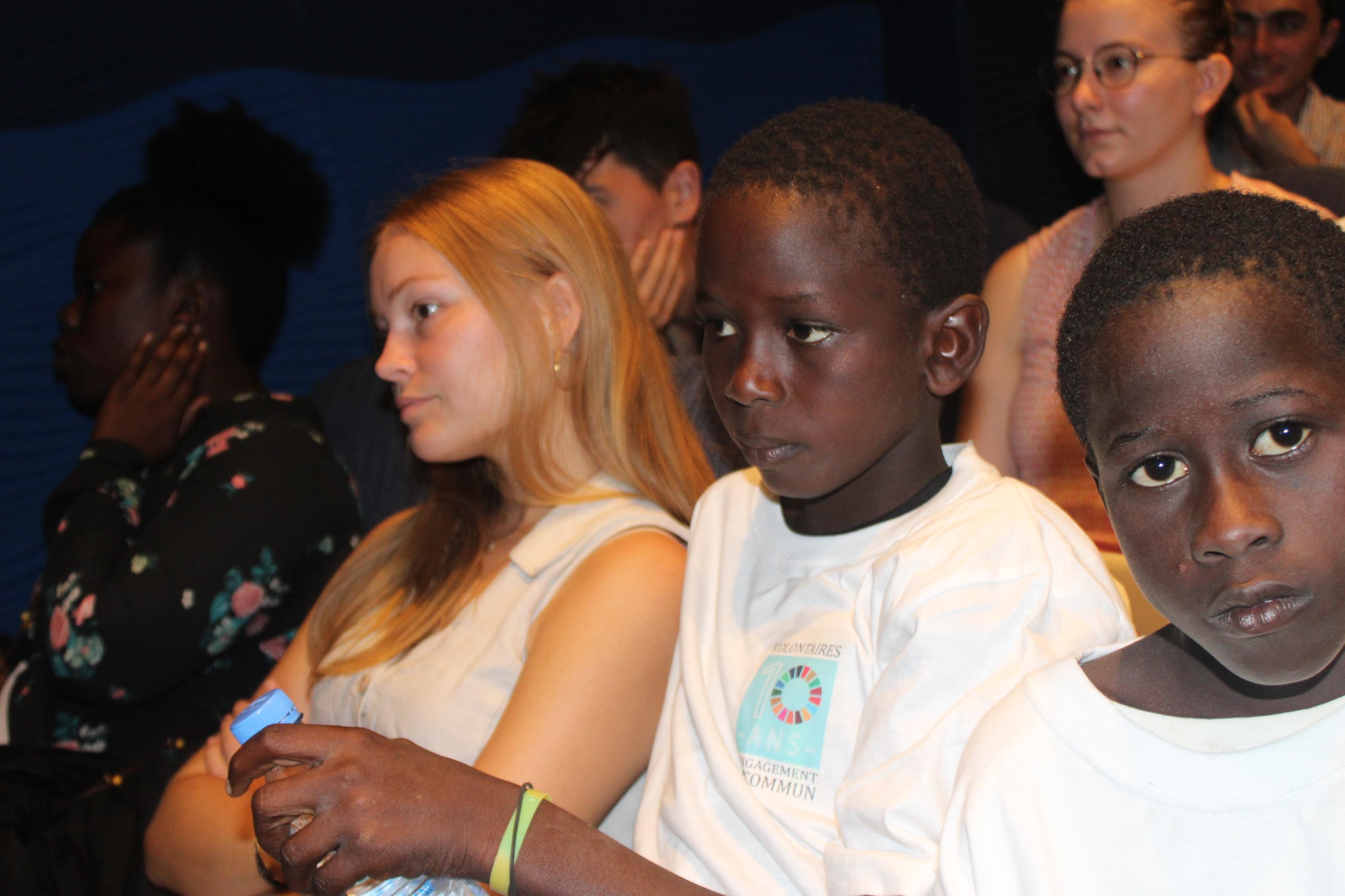 Journée du Volontariat Français au Sénégal - Edition 2019 (17)