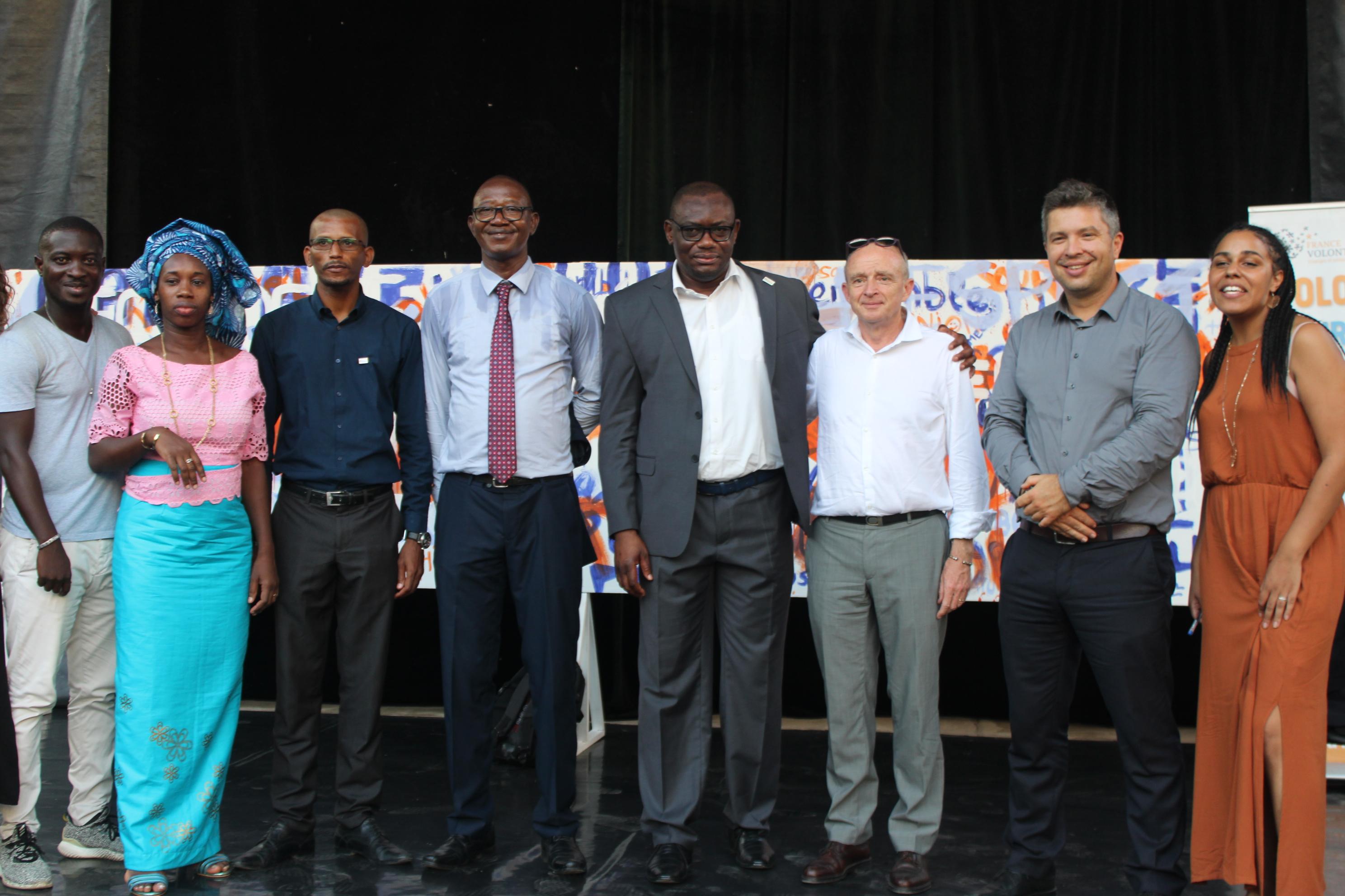 Journée du Volontariat Français au Sénégal - Edition 2019 (108)