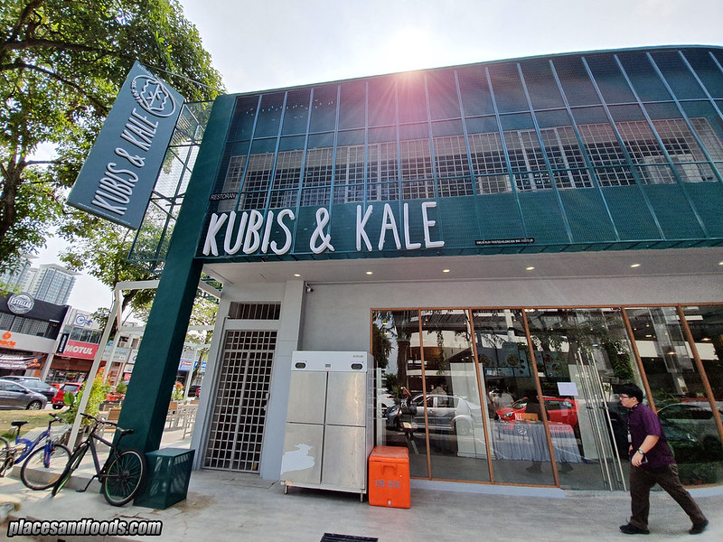 kubis and kale sunway