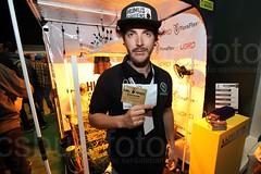 Expo Cannabis Argentina 2019 / 14