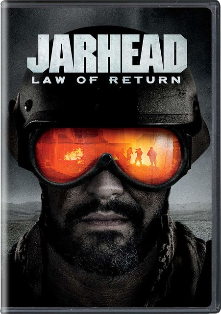 JarheadLawofReturnDVD