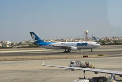 MNG Airlines A300B4-605R(F), TC-MCD, as ES 525 BAH-KHI