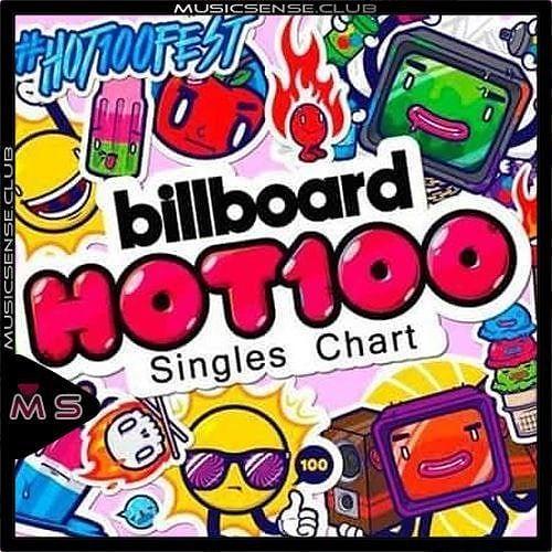 Singles chart hot 100 billboard Billboard Hot