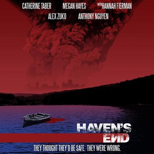HavensEndPoster