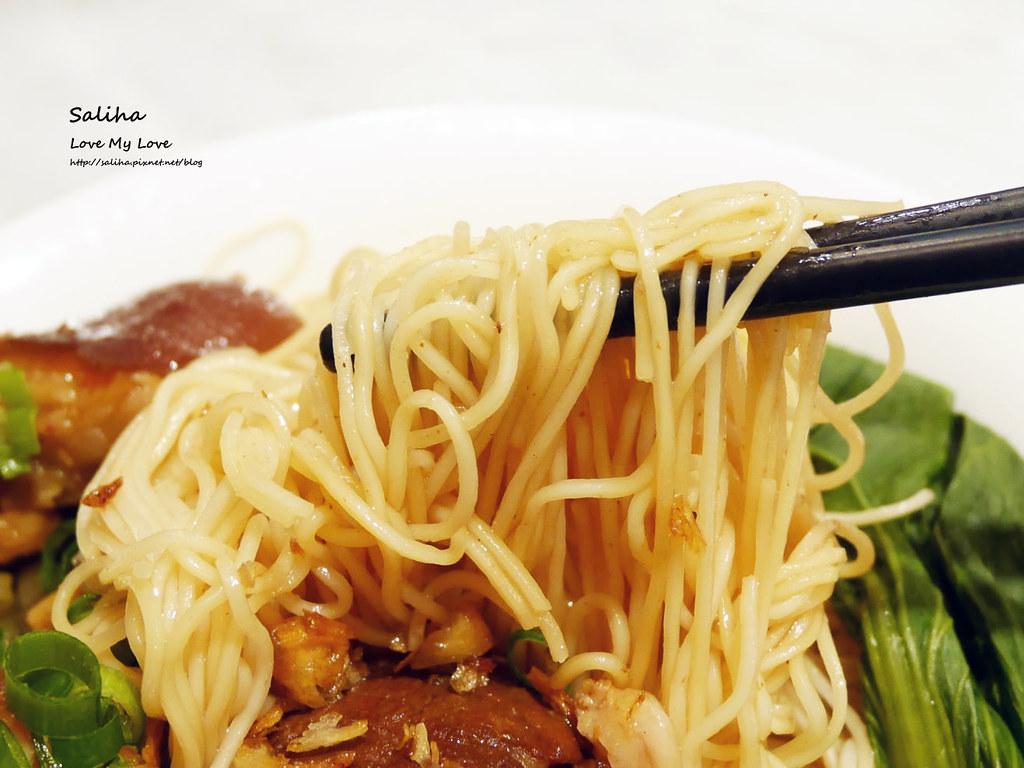 台北東區sogo復興館新加坡米其林指南美食推薦松發肉骨茶餐廳 (5)