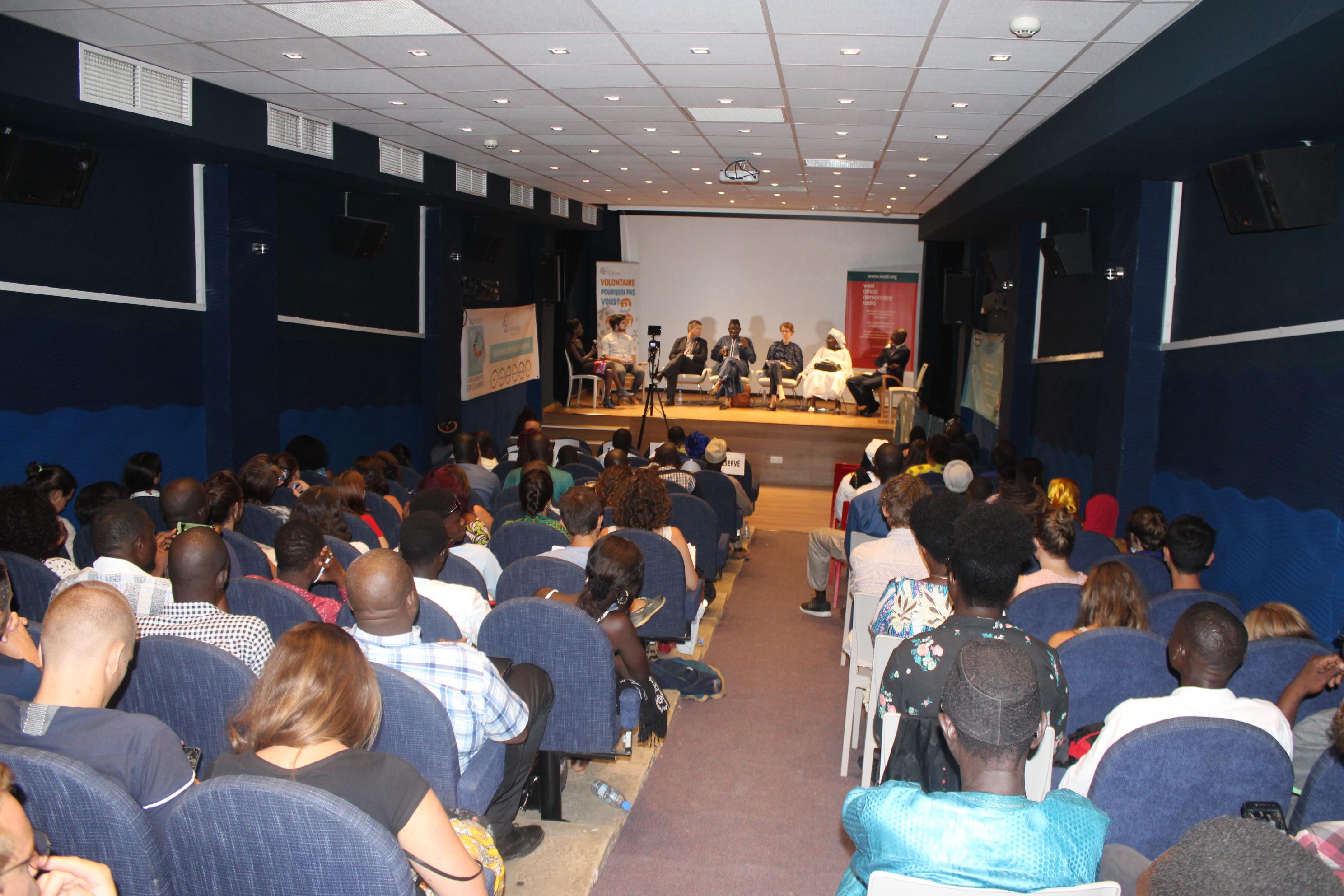 Journée du Volontariat Français au Sénégal - Edition 2019 (57)
