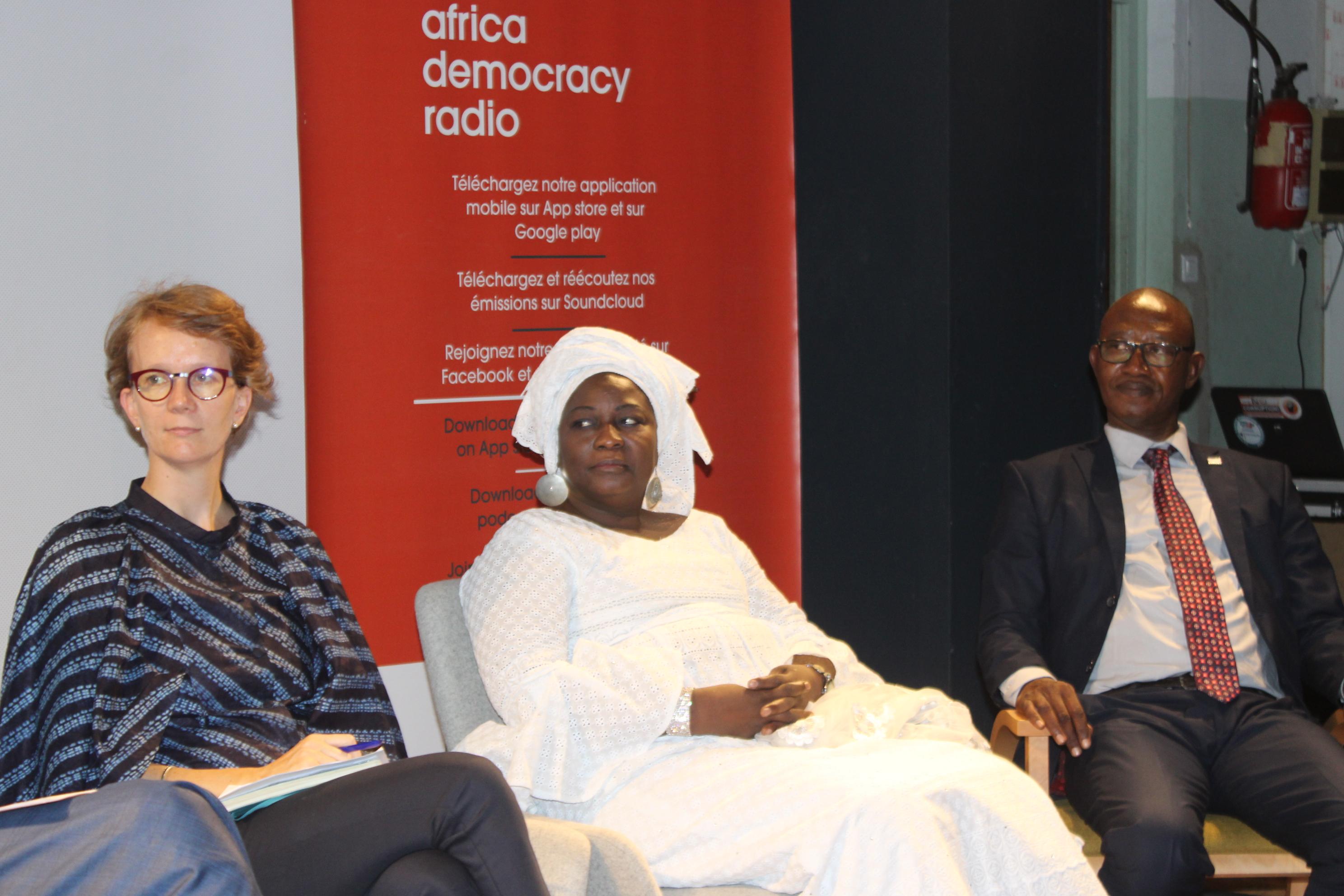 Journée du Volontariat Français au Sénégal - Edition 2019 (35)