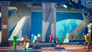 Trover Saves the Universe - Important Cosmic Jobs DLC | by PlayStation.Blog