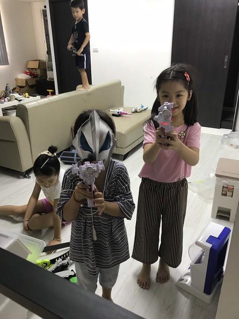 2019.9.14 中秋烤肉