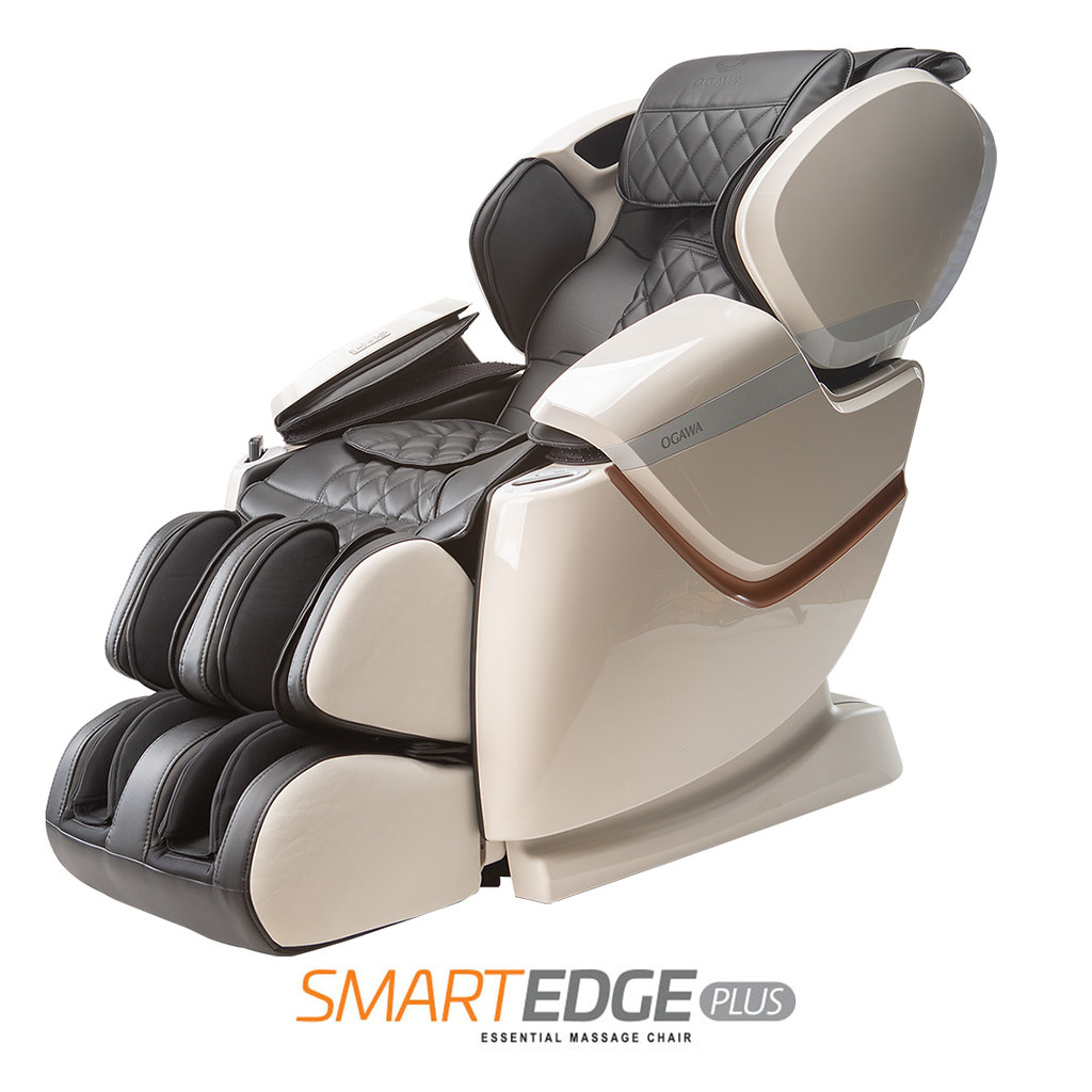 Smart Edge Plus in Black Khaki
