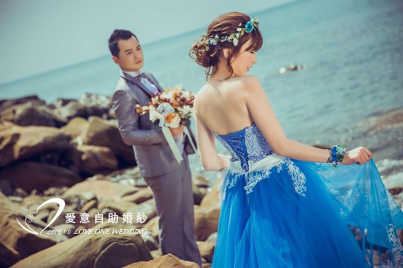 愛意自助婚紗推薦2303