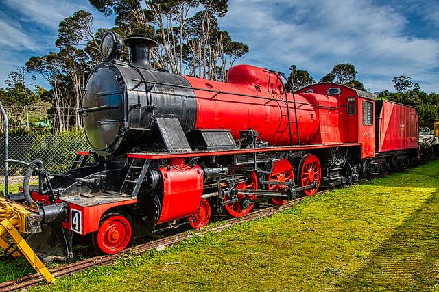 Red Engine