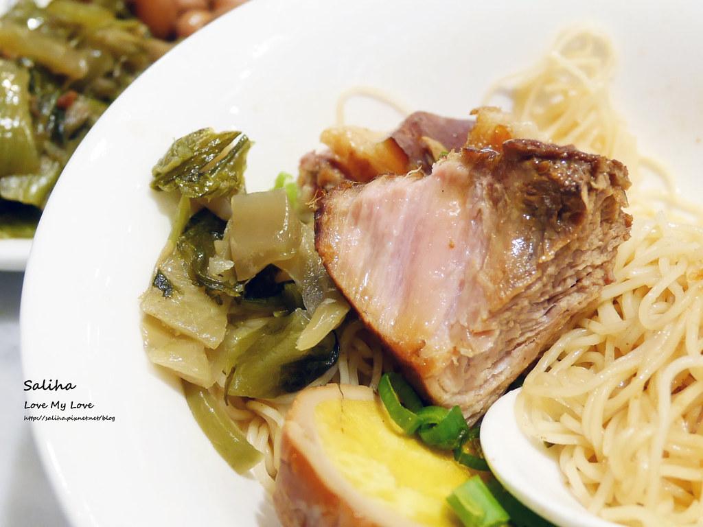 台北東區松發肉骨茶人氣米其林新加坡必吃推薦美食 (3)