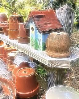 The Gardener's Workbench