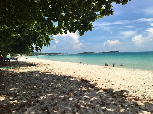 最近のサムイ島 10月6日 お天気良い10月のスタート