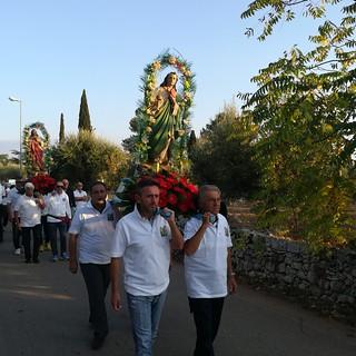 Festa SS. Cosma & Damian (4)