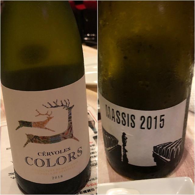 カンバッシーワイン1