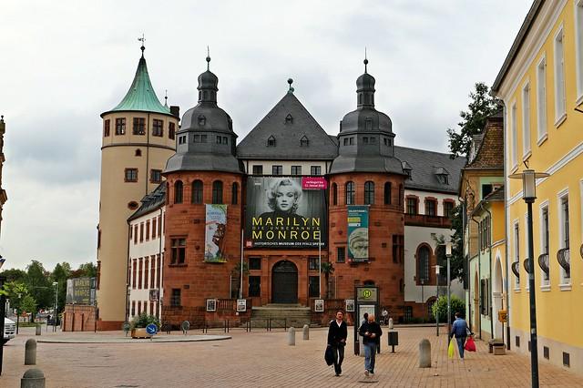 Speyer Historisches Museum der Pfalz