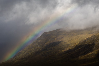 Glencoe Rainbow | by George Ingram