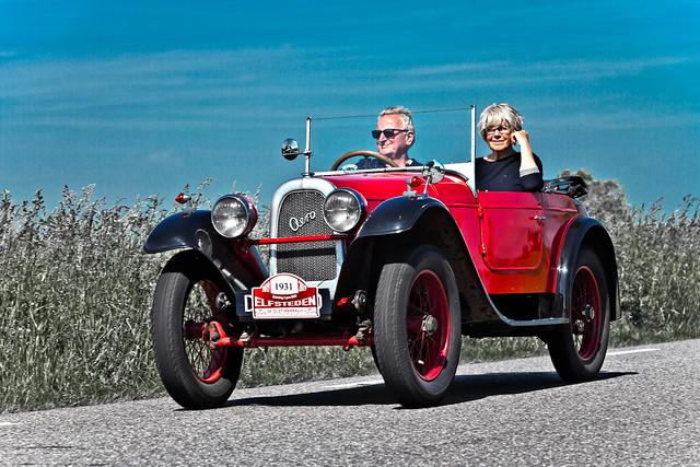 Aero 662 Roadster 1931 (6185)