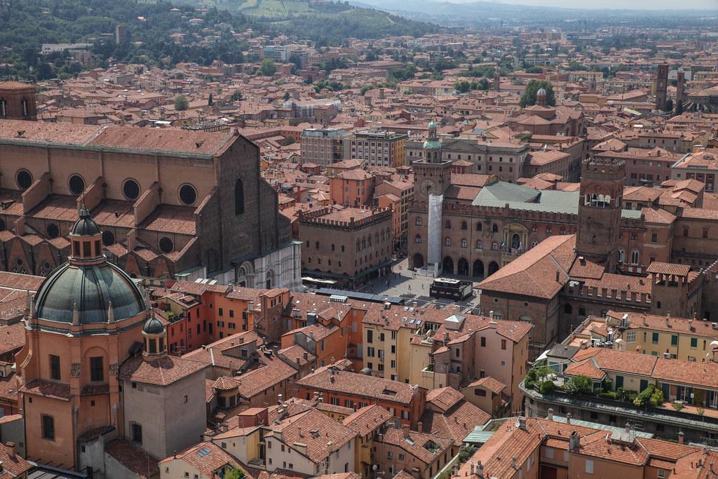 Italian Road Trip
