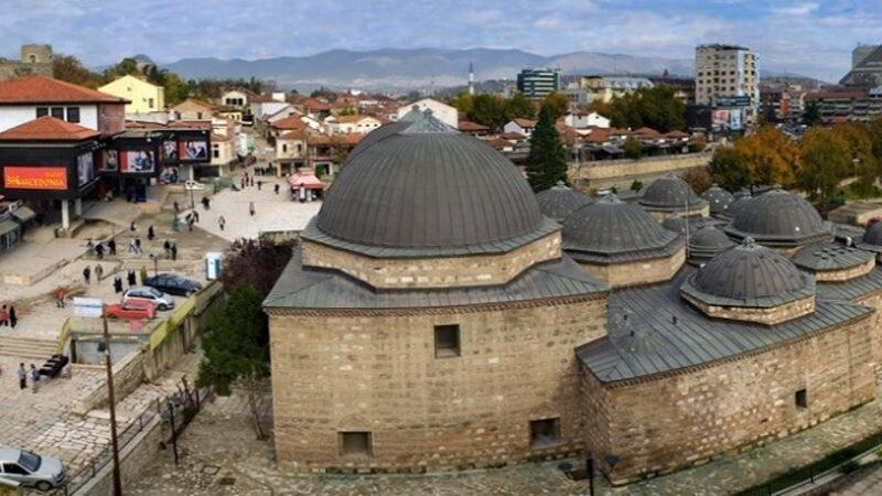 best places to visit in macedonia