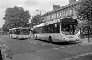 Brentwood Local Buses
