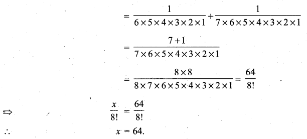 MP Board Class 11th Maths Solutions Chapter 7 क्रमचय और संचयं Ex 7.2 2