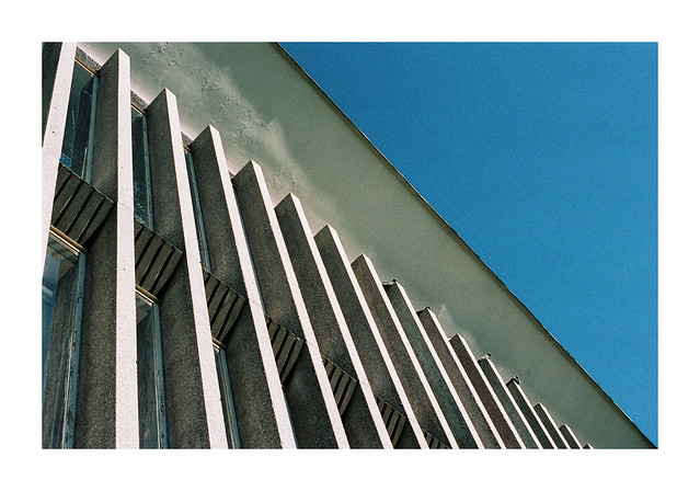 FILM - The old Chesterfield Magistrate's Court building-5