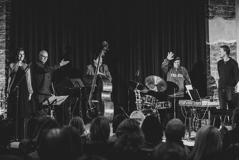 Jazz.ee ja Fotografiska LIVE | Mart Soo & Kulgejad