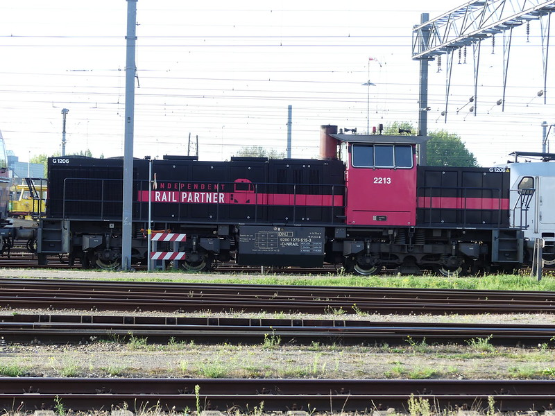 IRP 2213