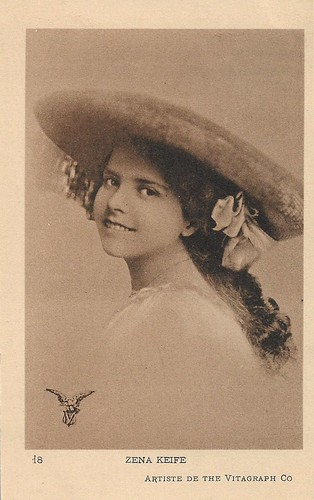 Zena Keife