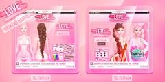 Love [75L Hair Fatpacks] - Weekend Hair Deals!