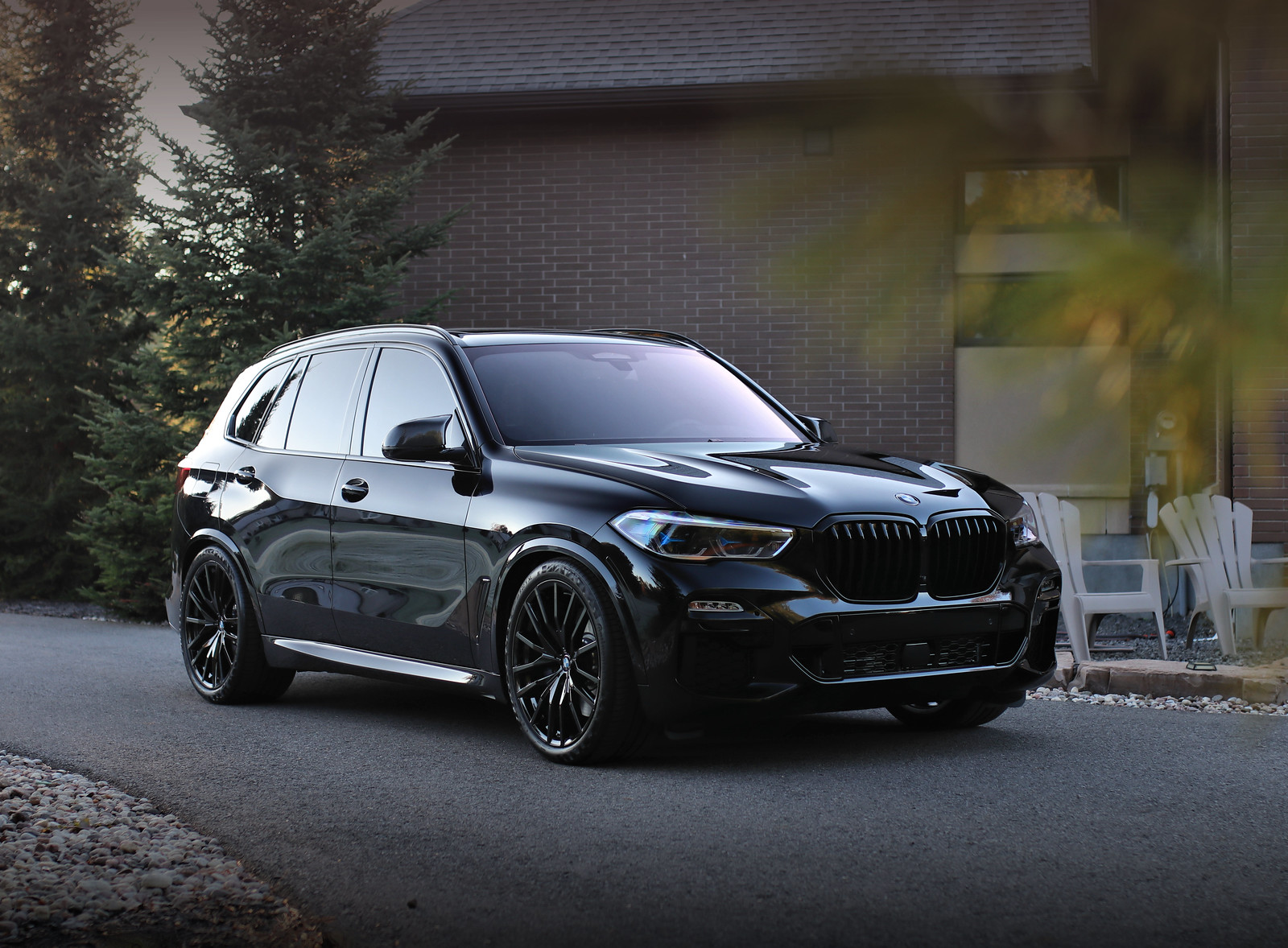 Carbon Black Vs Mineral White Page 2 Bmw X5 Forum G05