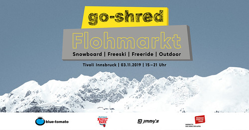 go-shred-flohmarkt2019